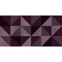 922527 Декор STELLA GEOMETRICO VIOLA Керлайф 31.5x63