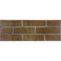 Фасадная плитка под кирпич Сокол KS2