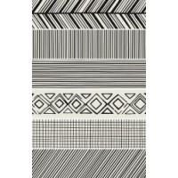 TES5053 Picasso Mix6 White 14,6x59,3 14.6x59.3