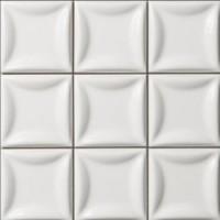 186386  White Infinity 30x30