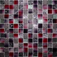 Мозаика  29.5x29.5  Orro Mosaic TES78137