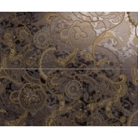 653K6RA Giselle Decoro Mini Marrone 50x60