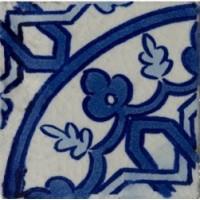 DC002FN18007  Antibes Bleu 10x10