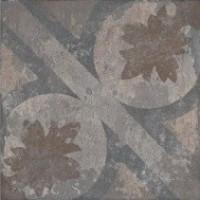 Керамическая плитка  для пола серая Kerama Marazzi 4605