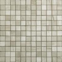 Pietrine Travertino Silver POL 2.3x2.3 - толщ. 4 мм 29.8x29.8