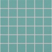 Мозаика  бирюзовая RAKO GRS05667