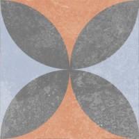 Н8Б180 ETHNO №18 Микс 18.6x18.6