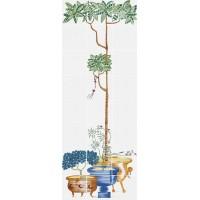 Керамическая плитка TES102156 Ceramica Bardelli (Испания)