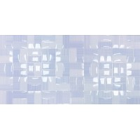 WT9TWS03 Twist Azul 24.9х50