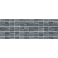 MM60068  Zen мозаичный чёрный 20x60