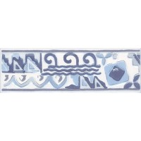 WLAED110 LUCIE blue 20x6.1