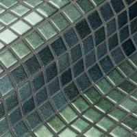 Мозаика  бирюзовая Ezarri TES78690