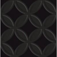7VF140E Deco Dantan Etoile Noir 10x10