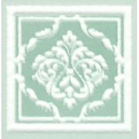 AD/D327/SG1547 Петергоф зеленый 7,7х7,7