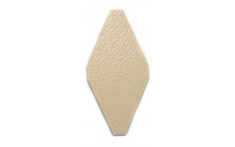 Мозаика  керамика ()100 плоская 10x20 NSmosaic FTR-1024