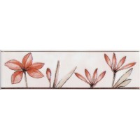 VL-BF-P Валентино цветы розовый 20х5,7