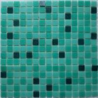 TES80172 Lotus (стекло) 32.7x32.7