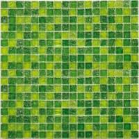 TES80222 Strike Green (стекло) 30x30