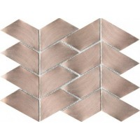 L241715251 Gravity Aluminium Trace Rose Gold 25x32,9