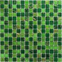 TES80237 Verde (стекло) 32.7x32.7