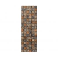 Керамическая плитка для ванной стиль пэчворк 419251-392 Aparici