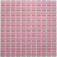 TES80188 Pink glass (стекло) 30x30
