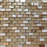 Мозаика  28.6x28.8  Lace Mosaic 001A