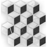 Мозаика  черная RS2L451 Cersanit
