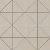 AUIE Arkshade Clay Mosaico Prisma 36x36