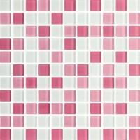 TES76817 Cristal Lila Mix 30x30