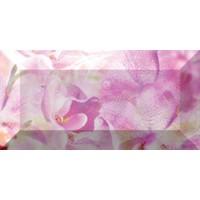 Керамическая плитка  с орхидеями Ceramica Classic br1020D190-2