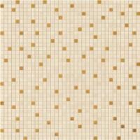 37x40 Vanitas TESSERA BEIGE/GOLD 39,4x39,4
