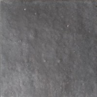 NOU1010C49  Zellige Carbone 49 10x10