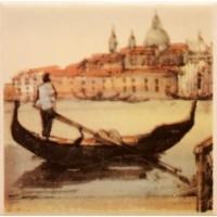 Керамическая плитка  венеция Atem TES105410