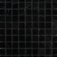 PURE BLACK 1,5x1,5x0,8 polished