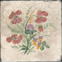 Керамогранит  с цветами Stone4Home 921185