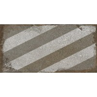 Bronx Decor Cold Azulejo 25x50