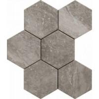 R4TE Bistrot Crux Grey 21*18.2