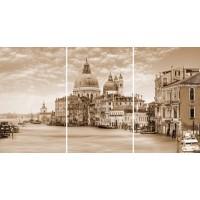 Керамическая плитка  венеция Ceramica Classic TES101934