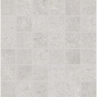 Мозаика матовая серая DDM06432 RAKO