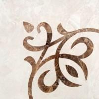 Декор ANG. CANYON WHITE Argenta