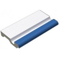 Керамическая плитка  противоскользящая (антислип) для бассейна RAKO XPP56005
