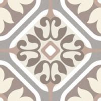 Atelier Flor Brown 33,15x33,15
