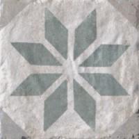 TES16872 Havana Floridita Verde 20х20 20x20