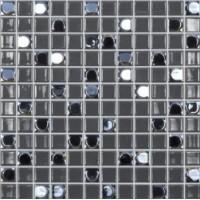 Aura №828 Черный (на сетке) 31.7x31.7