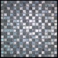 Мозаика  серебряная BDA-1546 Natural