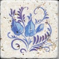 Керамогранит  с цветами Stone4Home 926817