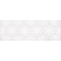 Керамическая плитка  голубая 1664-0183