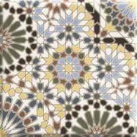 TES95087 Cordoba Decor Mix 20x20