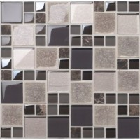 Мозаика  микс MDL-16 Decor Mosaic